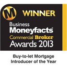 Buy to let Mortgage Introducer of the Year