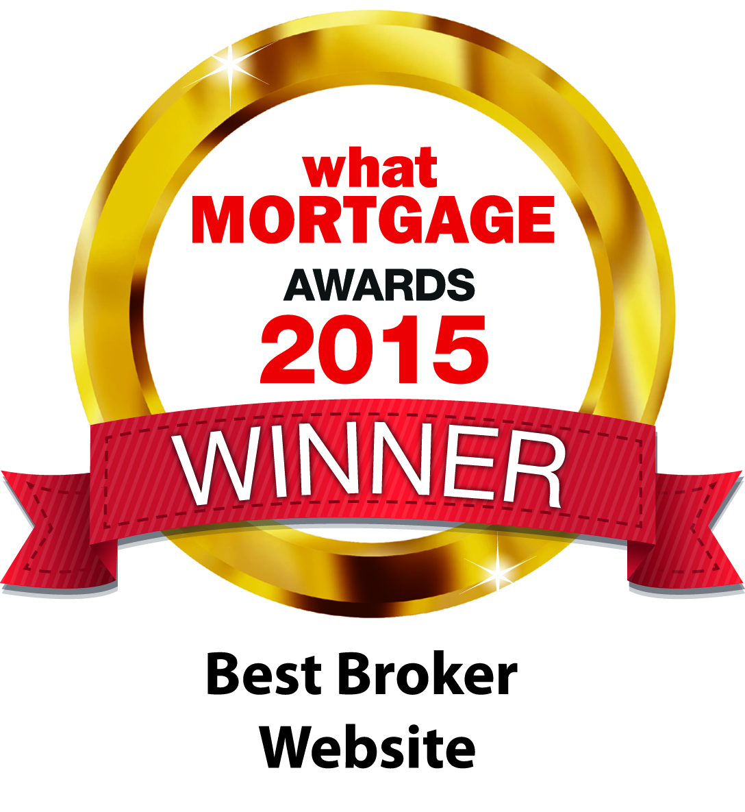 Best Broker Website - What Mortgage Awards 2015