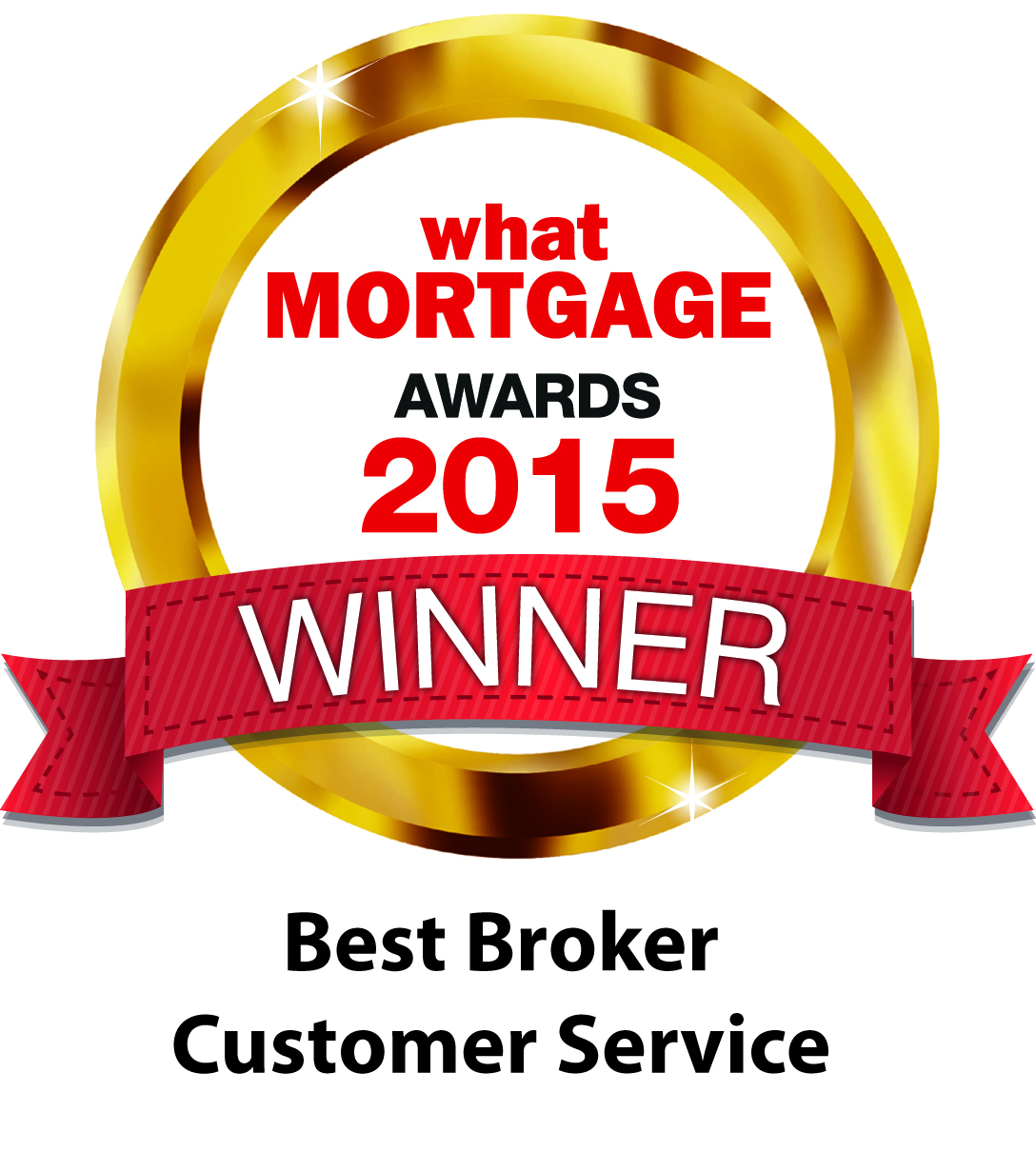 Best Broker Customer Service - What Mortgage Awards 2015