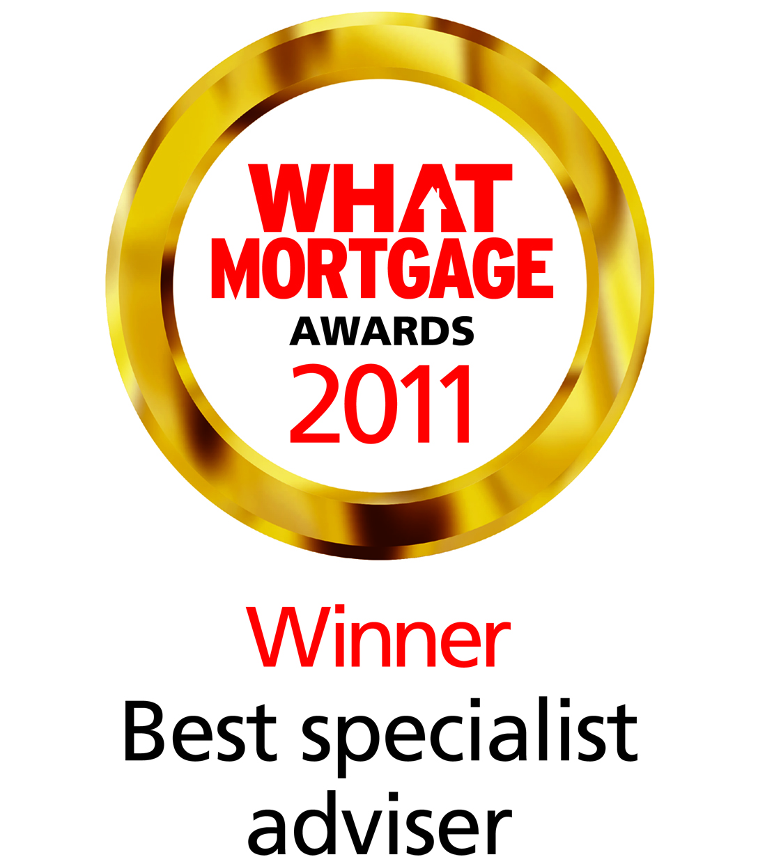 Best Specialist Adviser - What Mortgage Awards 2011