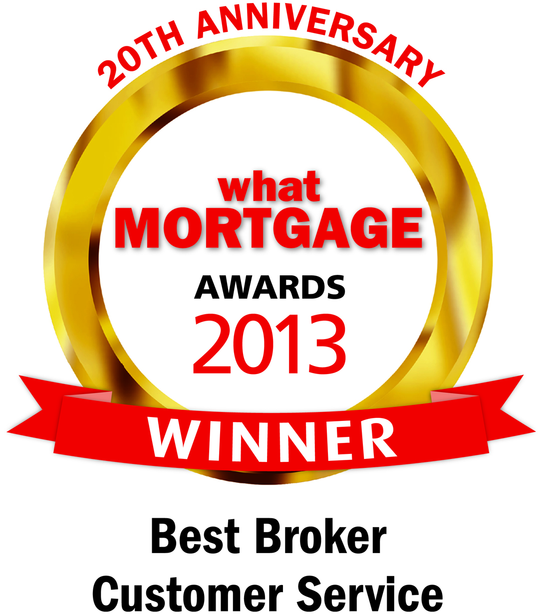 Best Broker Customer Service - What Mortgage Awards 2013