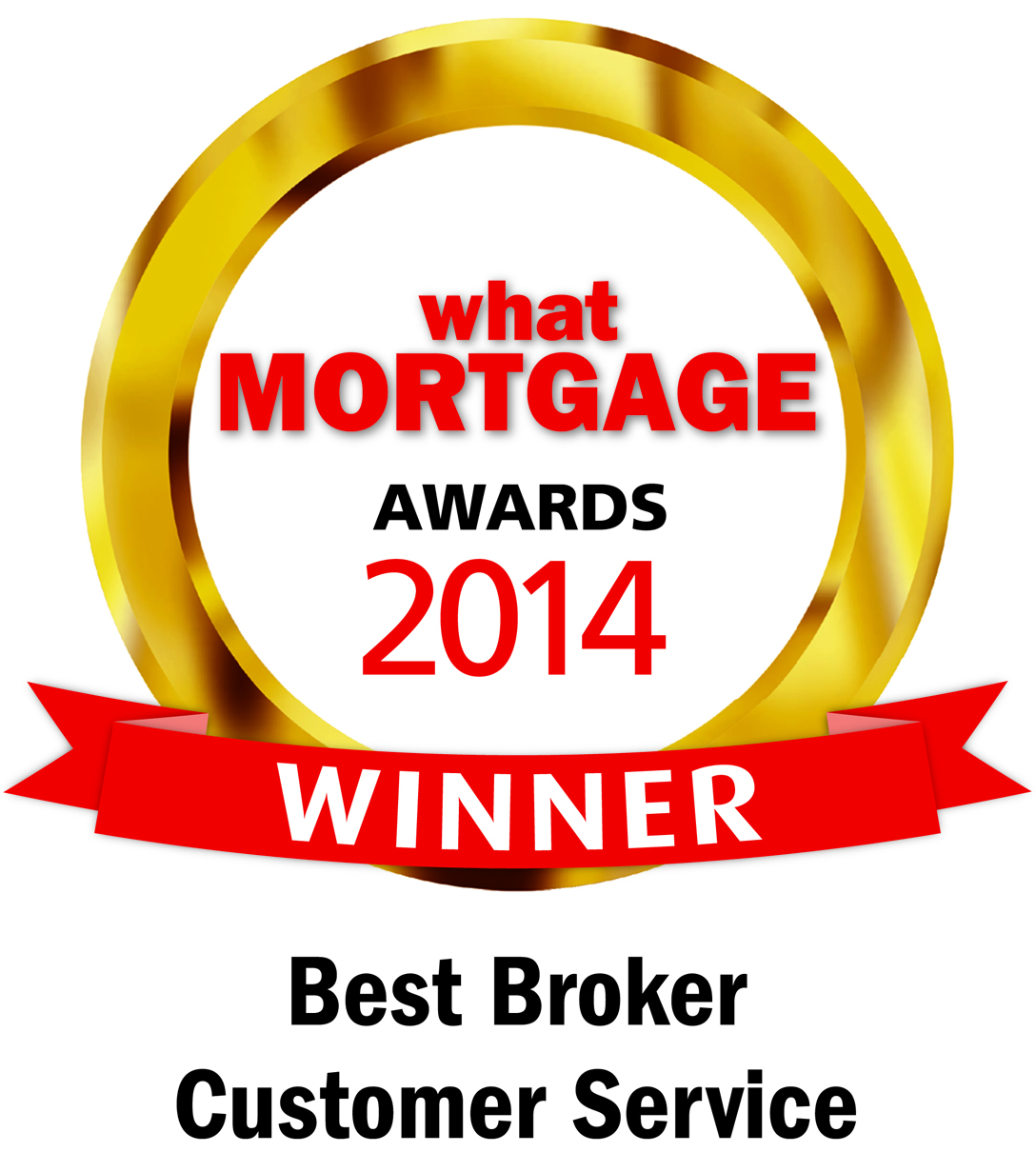 Best Broker Customer Service - What Mortgage Awards 2014