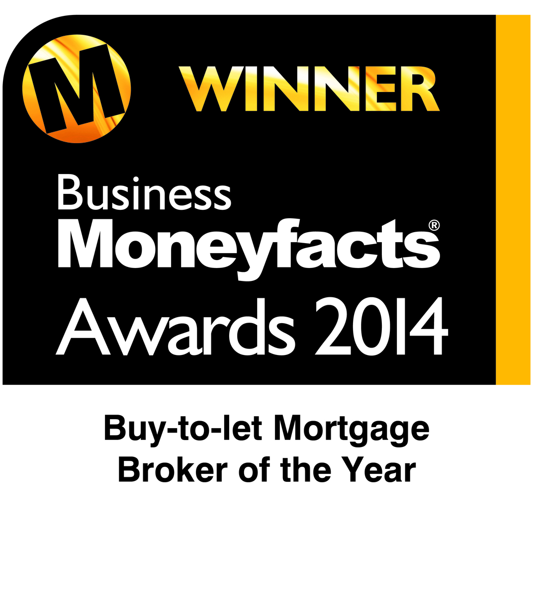 Buy to Let Broker of the Year 2014