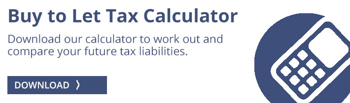buy to let tax calculator mortgages for business