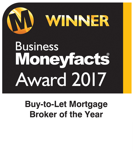 Business Moneyfacts Buy to Let Broker of the Year 2017