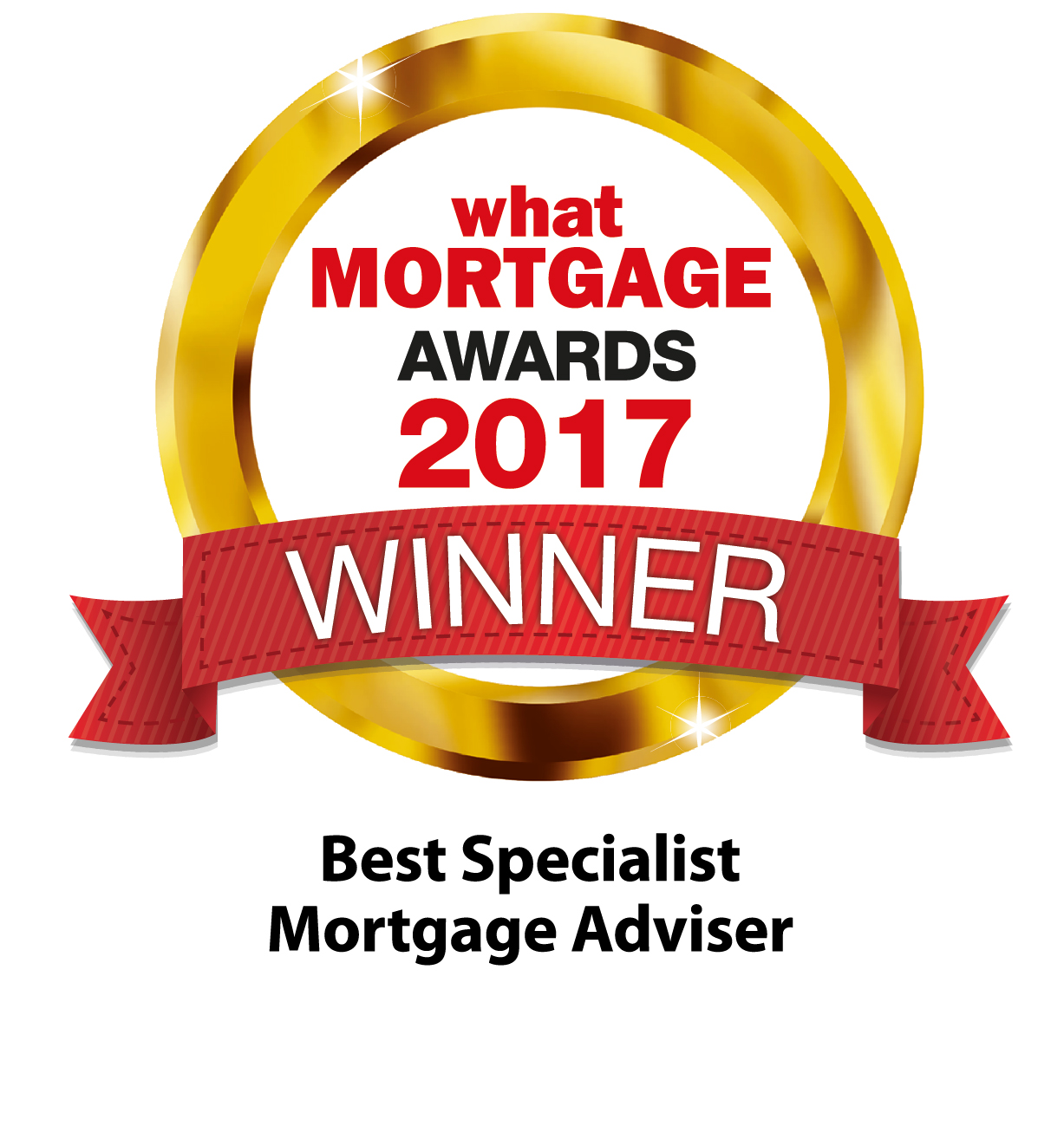 What Mortgage - Best Specialist Adviser 2017