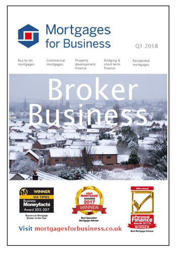 Broker Business Q1 2018