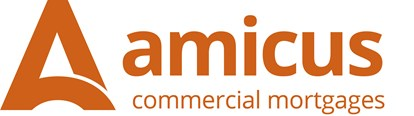 Amicus Commercial Mortgages logo