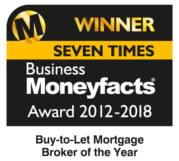 Business Moneyfacts Award 2018