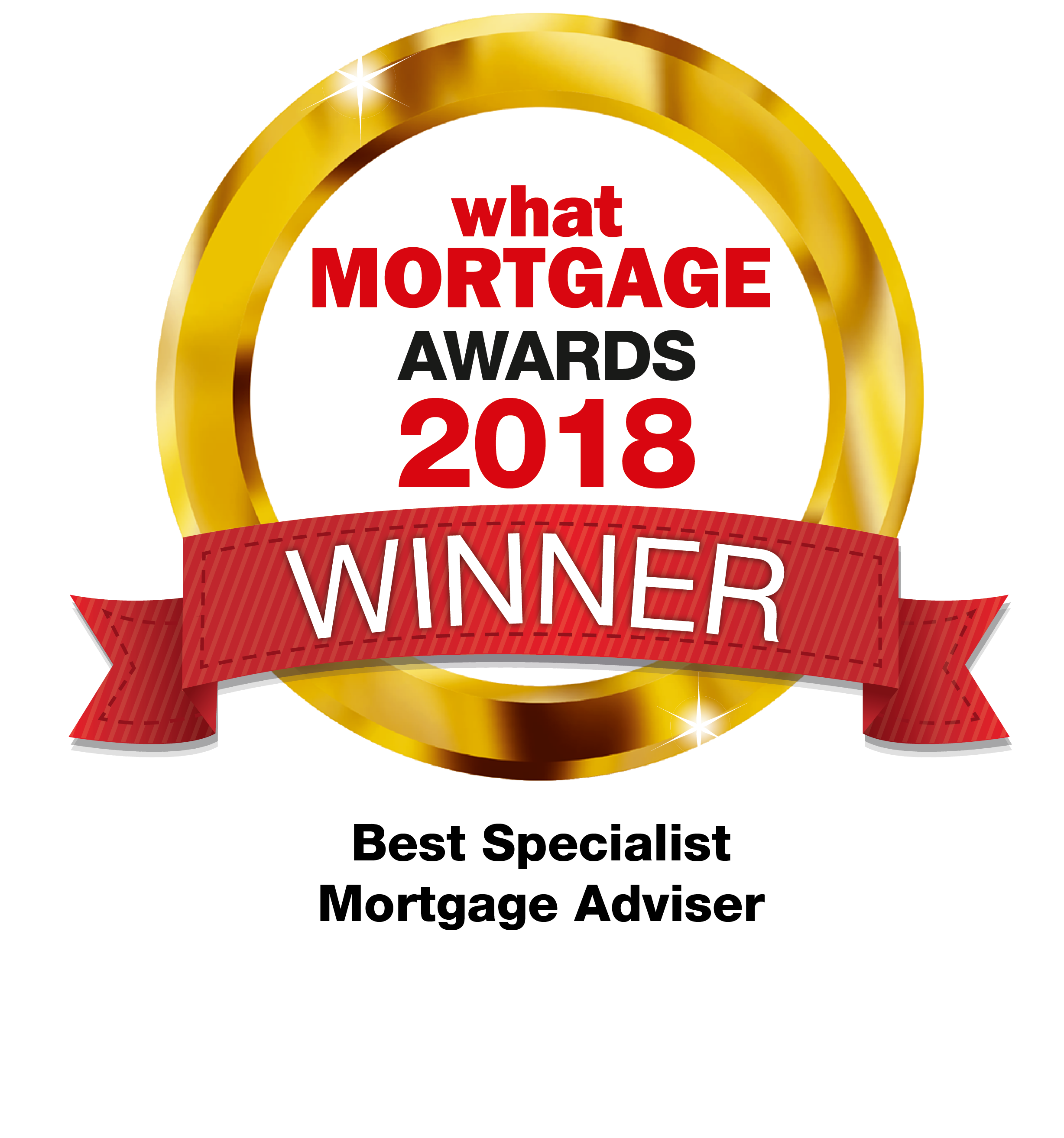 What Mortgage 2018 - Best Specialist Adviser