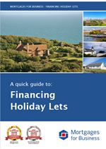 Financing Holiday Lets