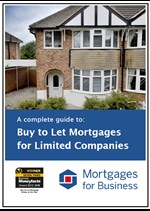 Buy to Let Mortgages for Limited Companies