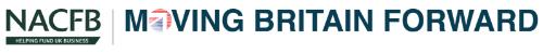 NACFB - Moving Britian Forward